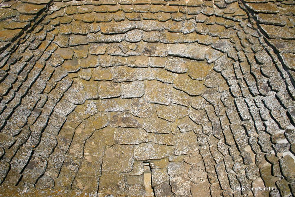 tejado de artajona